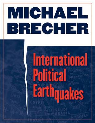 International Political Earthquakes (Paperback)