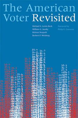 The American Voter Revisited (Paperback)