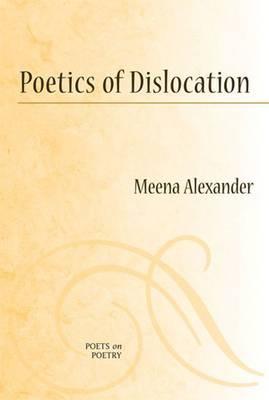 Poetics of Dislocation (Paperback)