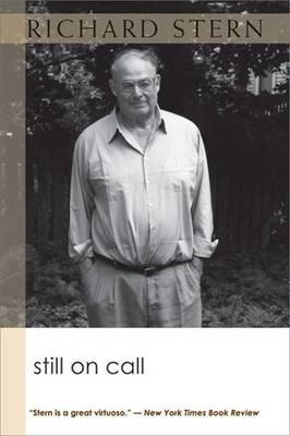 Still on Call (Paperback)