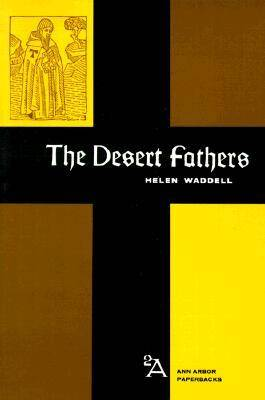 The Desert Fathers (Paperback)