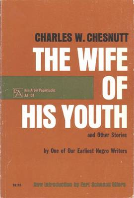 The Wife of His Youth and Other Stories (Paperback)