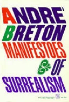 Manifestoes of Surrealism (Paperback)