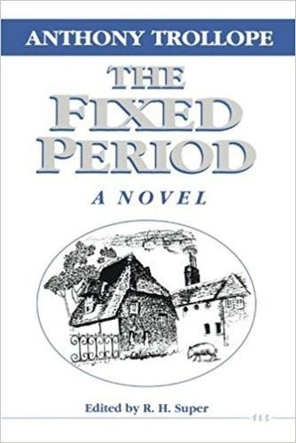 The Fixed Period (Paperback)