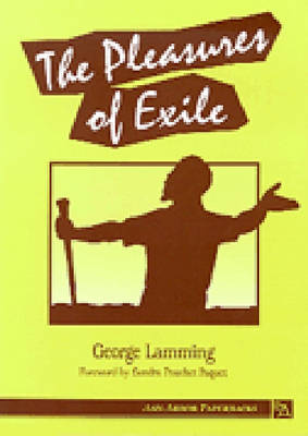 The Pleasures of Exile - Ann Arbor Paperbacks (Paperback)