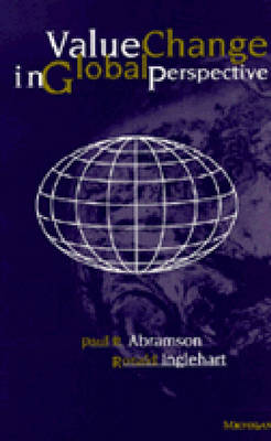 Value Change in Global Perspective (Paperback)