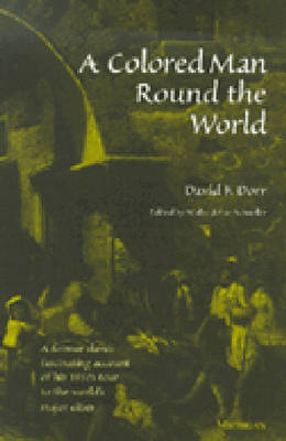 A Colored Man Round the World (Paperback)