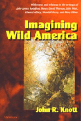 Imagining Wild America (Paperback)