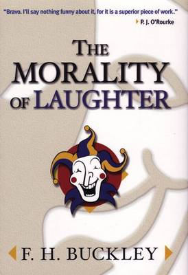 The Morality of Laughter (Paperback)