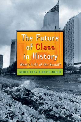 The Future of Class in History: What's Left of the Social? (Paperback)