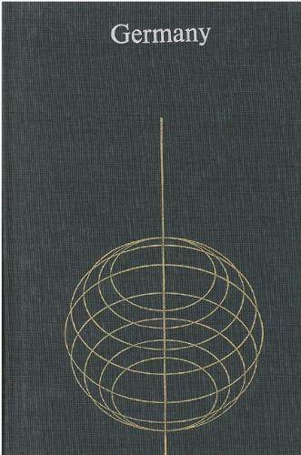 Germany: A Modern History - History of Modern World (Hardback)