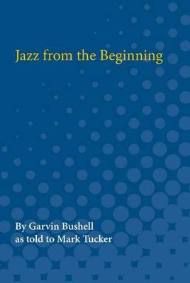 Jazz from the Beginning (Paperback)