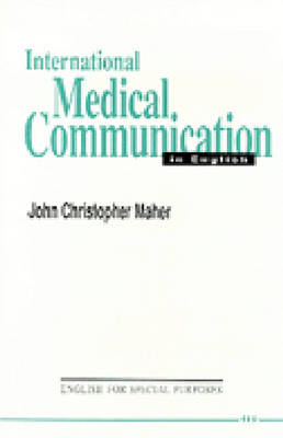International Medical Communication in English (Paperback)