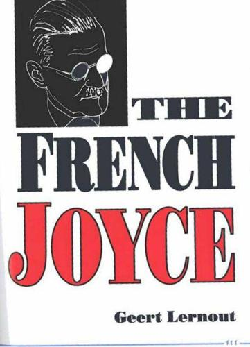 The French Joyce (Paperback)