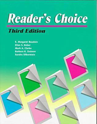 Reader's Choice (Paperback)
