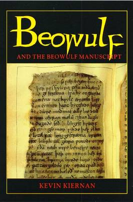 """Beowulf and the """"""""Beowulf"""""""" Manuscript (Paperback)"""