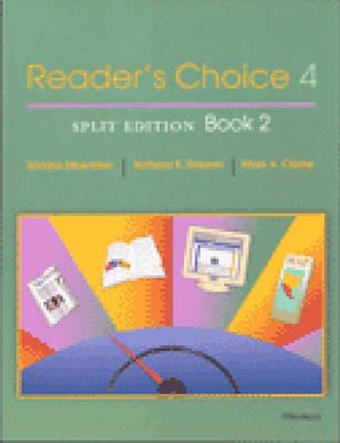 READER'S CHOICE 4-SPLIT EDITION BK. 2 4TH REV ED (Paperback)