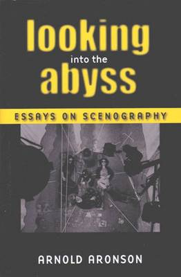 Looking into the Abyss: Essays on Scenography - Theatre: theory, text, performance (Hardback)