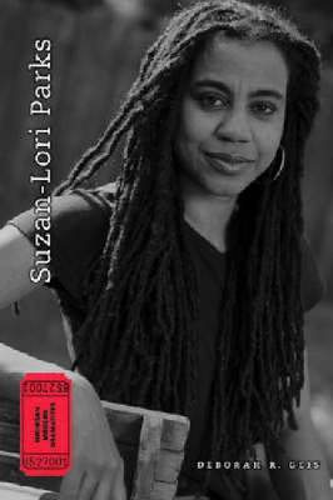 Suzan-Lori Parks - Michigan Modern Dramatists (Hardback)
