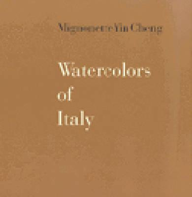 Watercolors of Italy (Hardback)