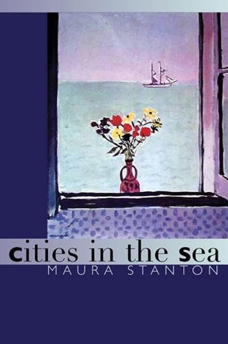 Cities in the Sea - Michigan Literary Fiction Awards (Hardback)