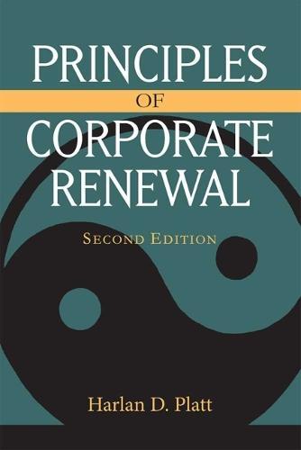 Principles of Corporate Renewal (Hardback)