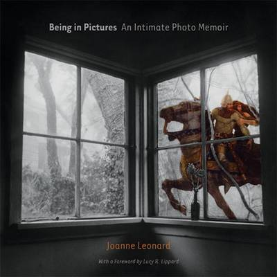 Being in Pictures: An Intimate Photo Memoir (Hardback)