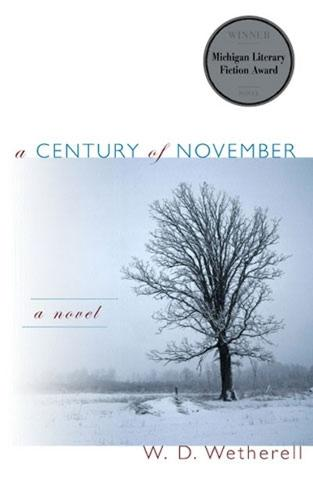 A Century of November: A Novel (Hardback)