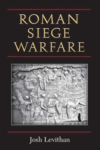 Roman Siege Warfare (Hardback)