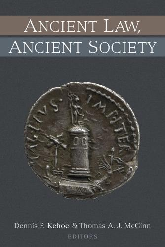 Ancient Law, Ancient Society (Hardback)
