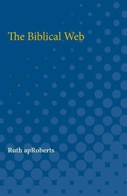 The Biblical Web (Paperback)