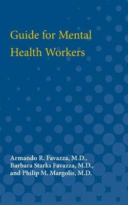 Guide for Mental Health Workers (Paperback)