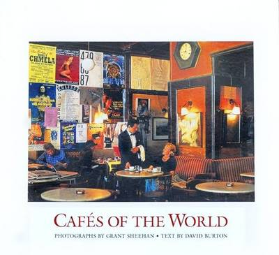 Cafes of the World (Paperback)