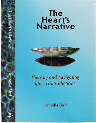 The Heart's Narrative: Therapy and Navigating Life's Contradictions (Paperback)