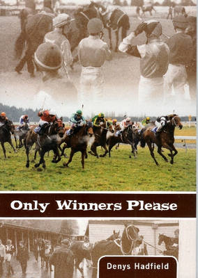 Only Winners Please (Paperback)