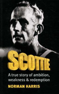 Scottie (Paperback)