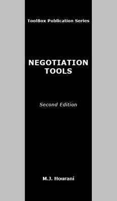 Negotiation Tools (Paperback)