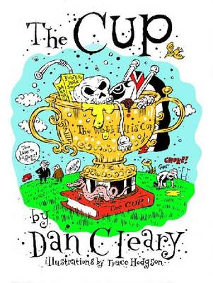 Cup, the (Paperback)