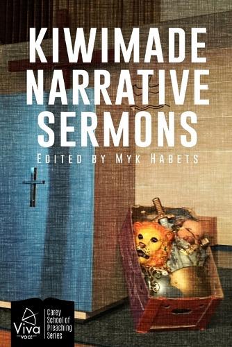 Kiwimade Narrative Sermons (Paperback)