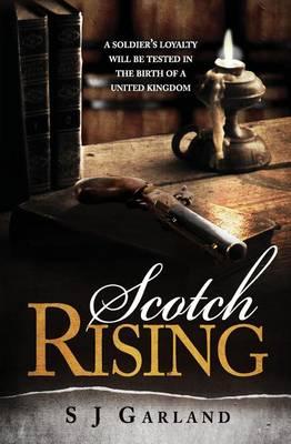 Scotch Rising (Paperback)