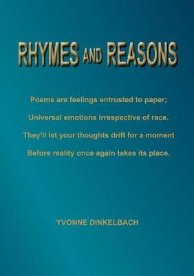 Rhymes and Reasons (Paperback)