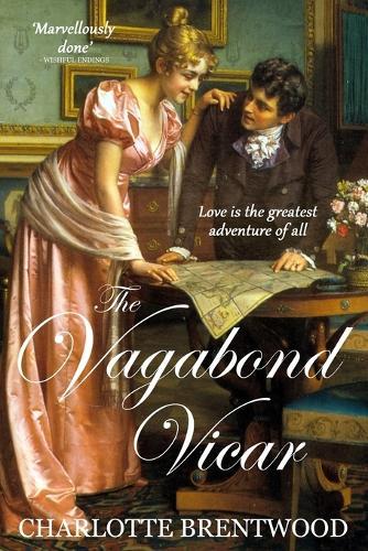 The Vagabond Vicar (Paperback)