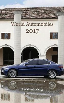 World Automobiles 2017 (Paperback)