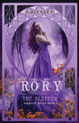 Rory, the Sleeper - Serenity House 4 (Paperback)