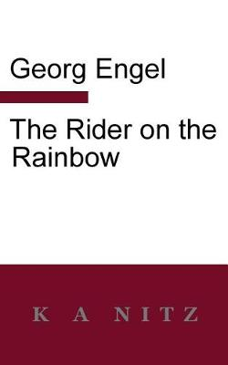 The Rider on the Rainbow (Paperback)