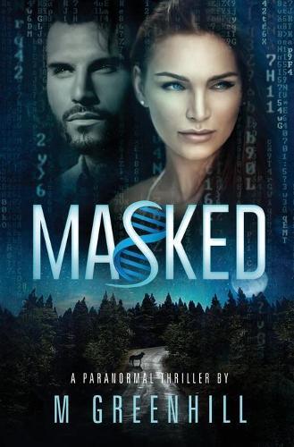 Masked - Masked 1 (Paperback)