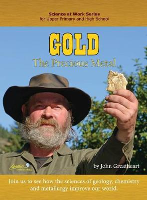 Gold: The Precious Metal (Hardback)