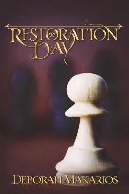 Restoration Day (Paperback)