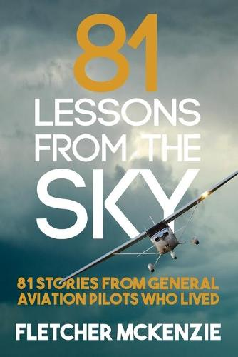 81 Lessons From The Sky (Paperback)