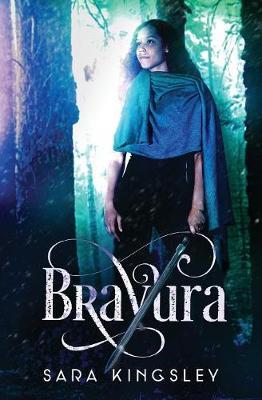 Bravura - Woman King 2 (Paperback)